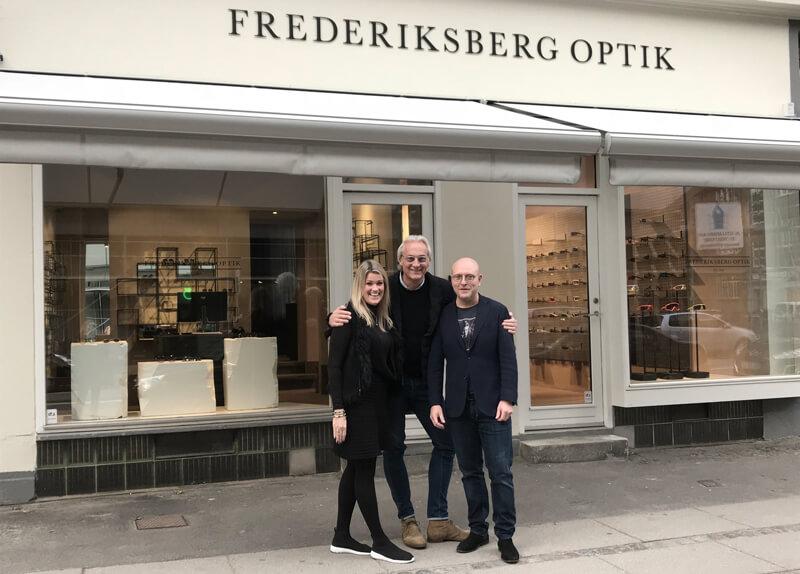 frederiksberg optik butik gammel kongevej