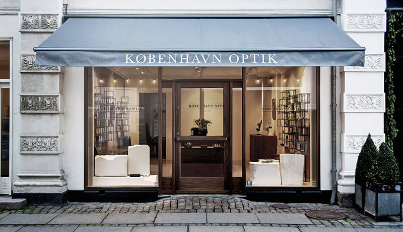 København Optik